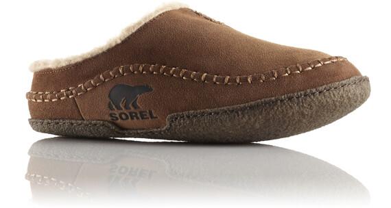 Sorel M's Falcon Ridge Shoes Marsh